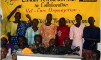 Food Security and Capacity Building Project-Bahr Eljabal State-Juba 2006-2007