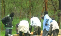 Youths Empowerment and Capacity Building Project Abyei Area – Southern Kordofan State 2006